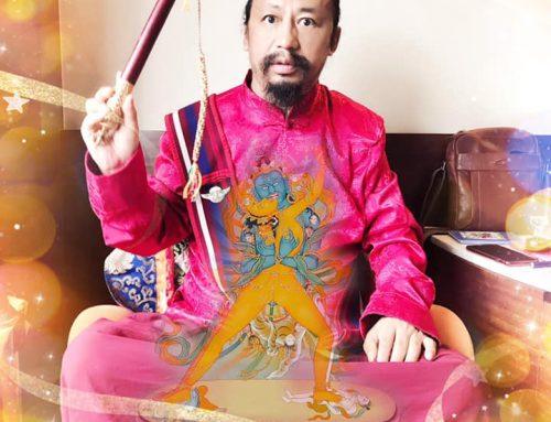 Teachings in Asia