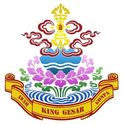Awam Gesar Monastery Slovenija Logo